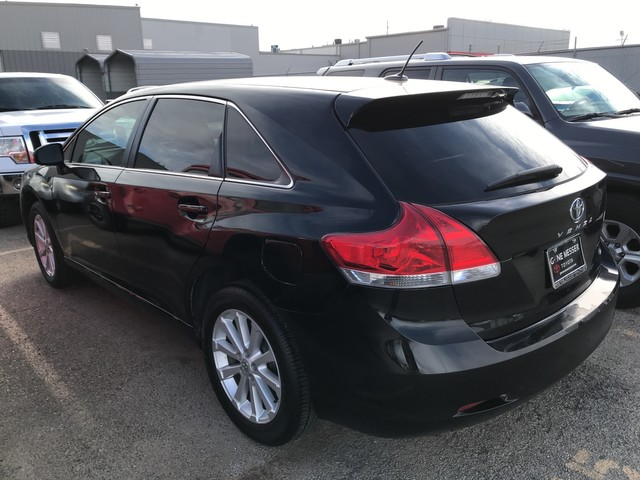 Pre-Owned 2012 Toyota Venza LE