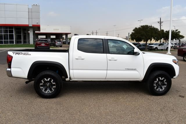 Certified Pre-Owned 2019 Toyota Tacoma 2WD TRD Off Road