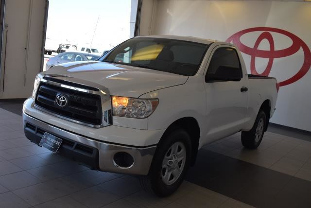 Pre-Owned 2012 Toyota Tundra 2WD Truck SR5