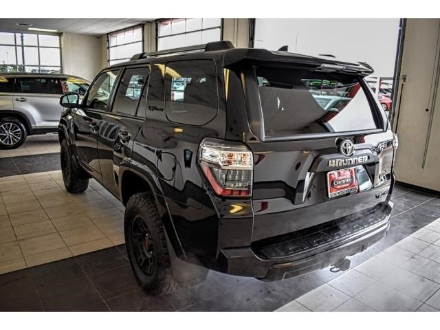 Certified Pre-Owned 2018 Toyota 4Runner TRD Pro