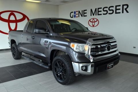 Certified Pre-Owned 2017 Toyota Tundra 4WD SR5 Four Wheel Drive Pickup Truck