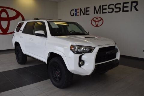 Certified Pre-Owned 2016 Toyota 4Runner TRD Pro